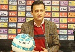 تاکید محمود زاده بر لزوم حرفه ای سازی تیم ها در لیگ دسته یک و دو