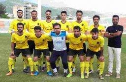 تیم موسسه آموزش عالی دانا به لیگ دسته سوم صعود کرد