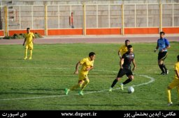 در لیگ برتر استان کرمانشاه چه می گذرد؟