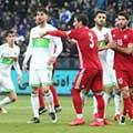پیوس: کیروش به فوتبال ایران توهین میکند