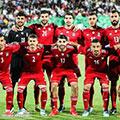 شکست همیشگی فوتبال ایران در بازیهای دوستانه