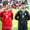 اتفاق جالب در گروه ایران در جام جهانی