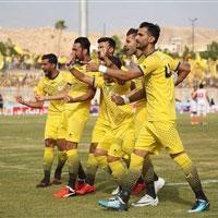 نفتمسجدسلیمان با مدیرعامل جدید در لیگ برتر