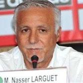 مدیرفنی مراکش بازی ایران را زیرنظر میگیرد
