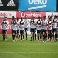 برنامه کیروش برای آخرین تمرین تیم ملی