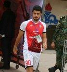 باباگلی : شکستن طلسم المپیک با این کادر و بازیکنان تیم ملی امید دور از ذهن نیست