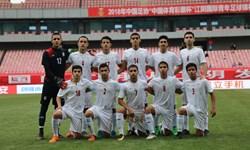 بازیکن به اردوی تیم ملی زیر ۱۶ سال دعوت شدند