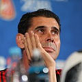 هیرو از تیم ملی اسپانیا جدا شد