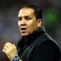 الدحیل با مربی تونس در جام جهانی قرارداد بست