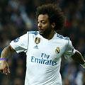 رئال روی مارسلو ۵۰ میلیون یورو قیمت گذاشت