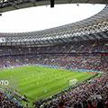 حضور بیش از ۱۰ رییس جمهور در فینال جام جهانی