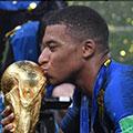 اقدام خیرخواهانه پدیده جام جهانی