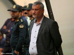 ایزدپناه : هدفمان حضور پر قدرت در رقابت های لیگ یک است