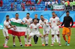 بازگشت تیم ملی ایران به جایگاه اول آسیا