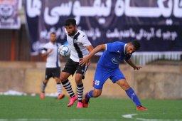 ویدئو: خلاصه بازی شاهین بوشهر 1 - 1 گل گهرسیرجان