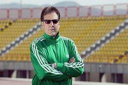 مدیرعامل باشگاه فوتبال کاسپین قزوین انتخاب شد